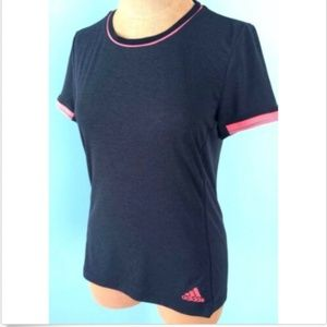Women's Adidas Climachill Athletic Top Shirt S
